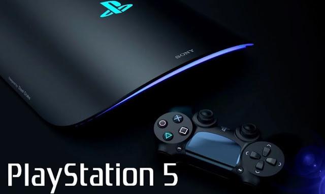 سوني تكشف عن مواصفات و سعر 5 Playstation