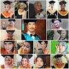 Wisuda Daring Ahli Madya XVII dan Sarjana Terapan IX Politeknik Pos Indonesia Tahun 2020