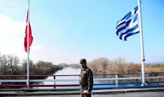 Η κρίση μεταξύ Τουρκίας και Ελλάδας θα οδηγήσει σε έναν νέο πόλεμο;