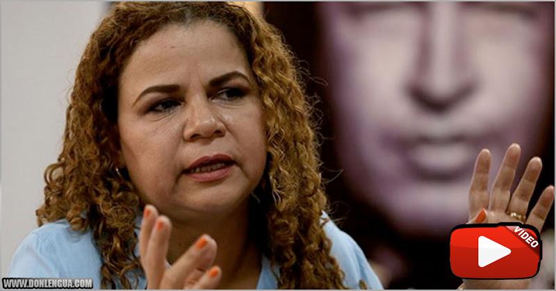 Iris Varela ordena desalojo de Cárcel de Guarenas para que se olviden del problema