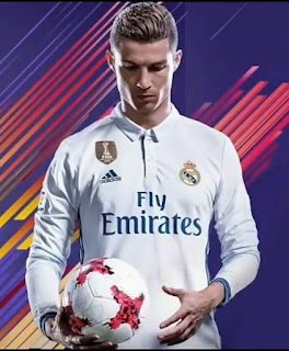 FIFA 19 MOD FIFA 14 For Android Offline 900MB