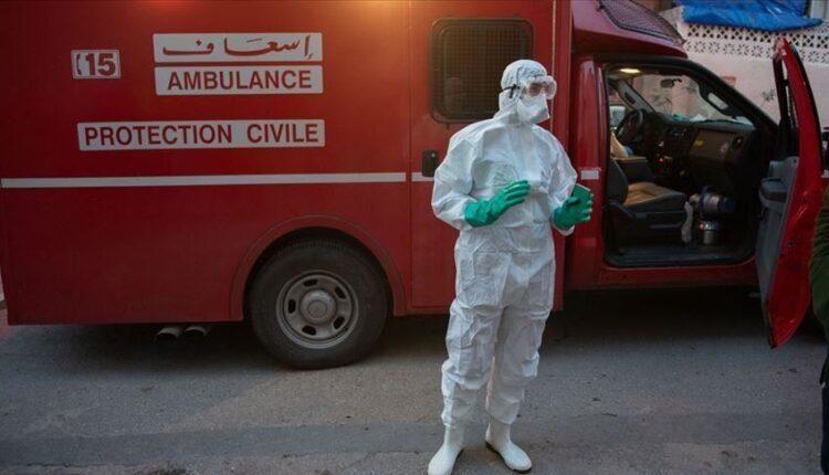 تسجيل حالة اصابة جديدة بفيروس كورونا بتزنيت.. المصاب كان يرقد بمصحة بأكادير.
