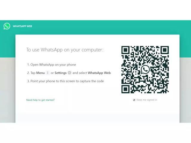 Whatsapp Download App