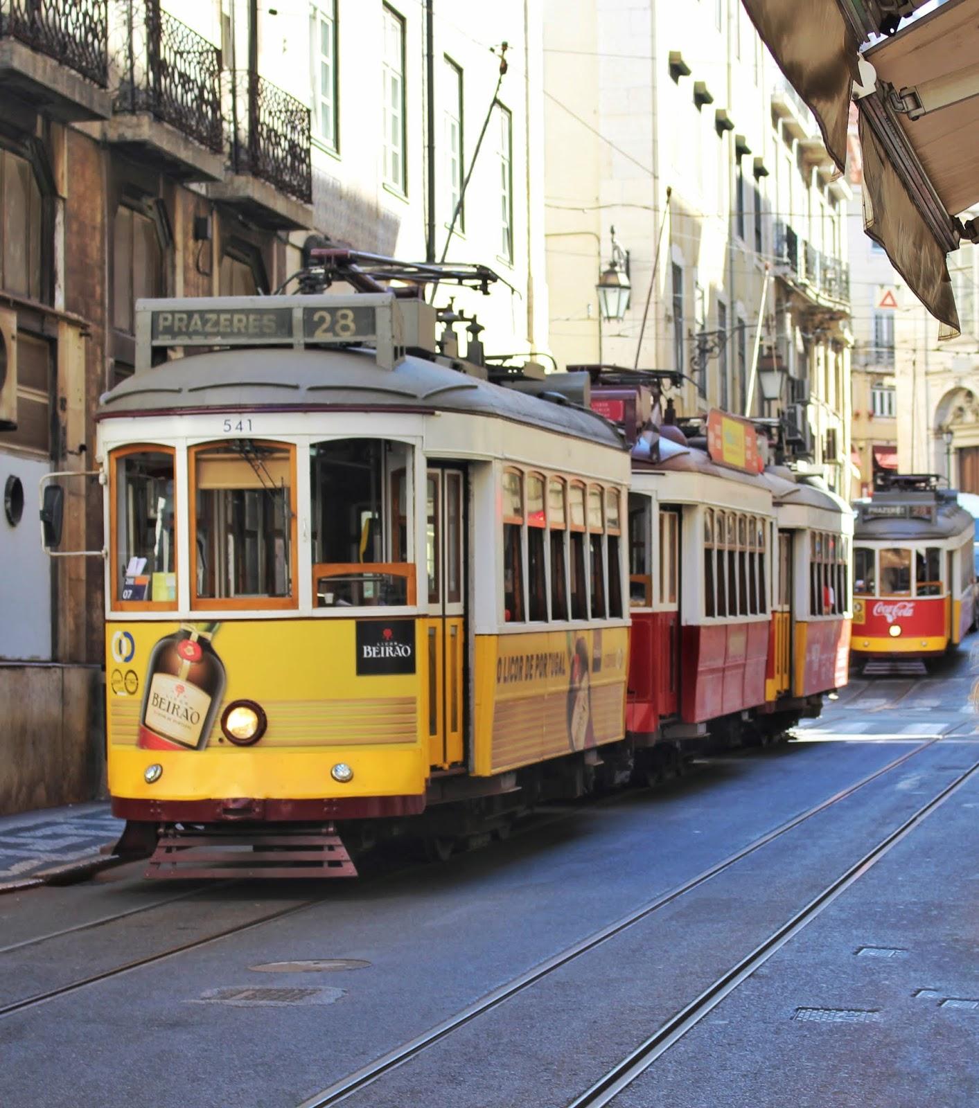 Veja o que não pode perder em Lisboa!