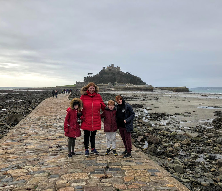 Planning a Trip to Cornwall - Ideas & Top Tips  - St Michaels Mount