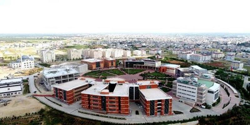 جامعة كيليس 7 ارالك   مفاضلة جامعة كلس 7 ارالك (Kilis 7 Aralık Üniversitesi)