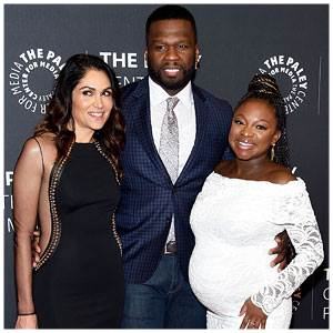 50 Cent Says New Late Night Show '50 Central' Will Be 'Big'!