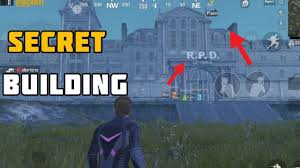 Where is RPD in Mobile || Exact location of RPD in pubg mobile || New Place in pubg mobile in Event mode || Online Helping Tips || Tech With Fun || Internet Wala Dost