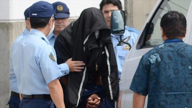 Japón condena a exmarine de EEUU por violación y asesinato