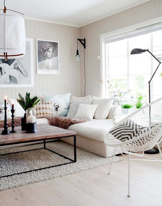 50+ Ideas Decoration of Modern Small Rooms With Pictures 48