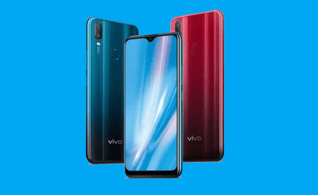 Vivo Y11 now in the Philippines, priced at PHP 5,999