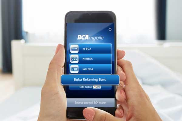 Nomor HP Terdaftar di BCA Mobile Padahal Tidak Punya Rekening BCA
