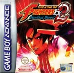 The King of Fighters EX2 - Howling Blood