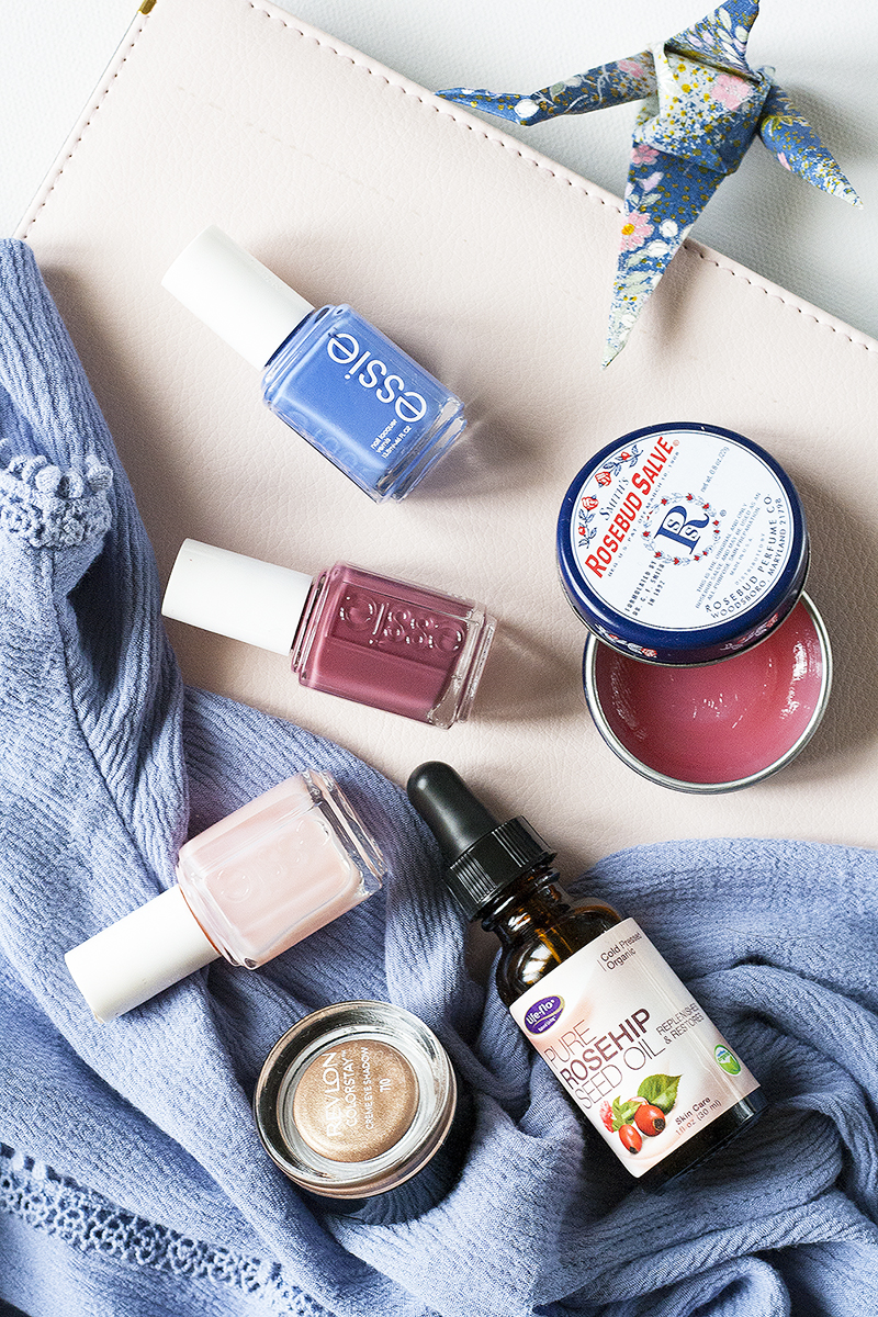 Essie Nail Polish, Affordable beauty, Beauty Products Under $10