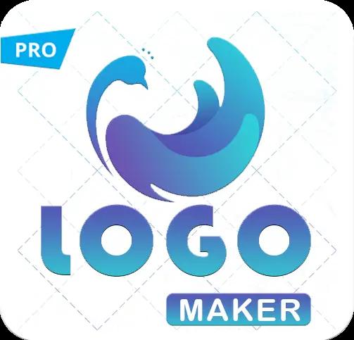 Aplikasi-Aplikasi Pembuat Logo - Logo Maker Pro Free