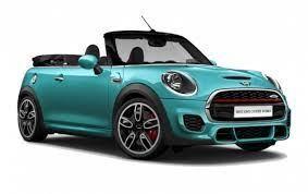 22 Harga Mobil Mini Cooper Terbaru dan Bekas Terbaik