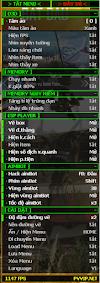 PVPubg VIP 14.6 - hoạt động trên giả lập Game Loop và LDPlayer  0.17 và 0.18
