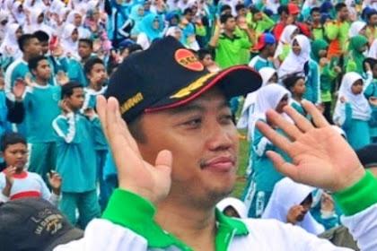 Dr. Syahganda Nainggolan: Nahrawi Dan Moralitas 'Islam Nusantara'