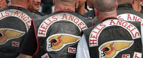 Inkasso Hells Angels