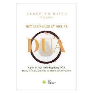 Một Cuốn Sách Kỳ Diệu Về Dừa ebook PDF-EPUB-AWZ3-PRC-MOBI