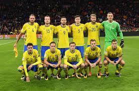 مشاهدة مباراة السويد وجزر فارو