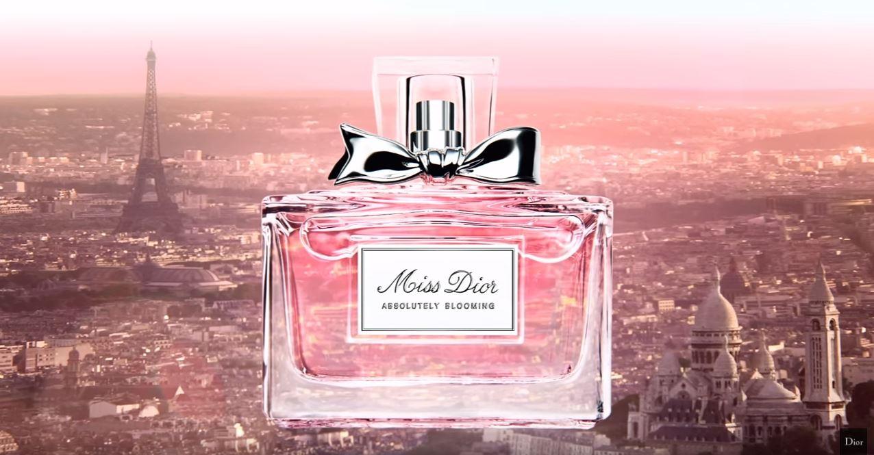 Canzone Pubblicità Miss Dior | Musica spot