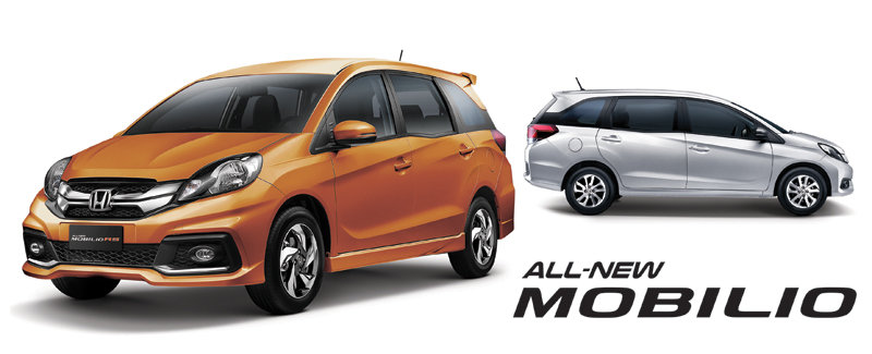 All-New Mobilio