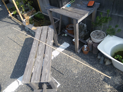 ヒノキ 木材