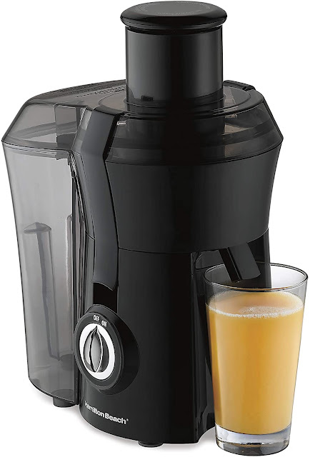 Big Mouth Electric Juicer