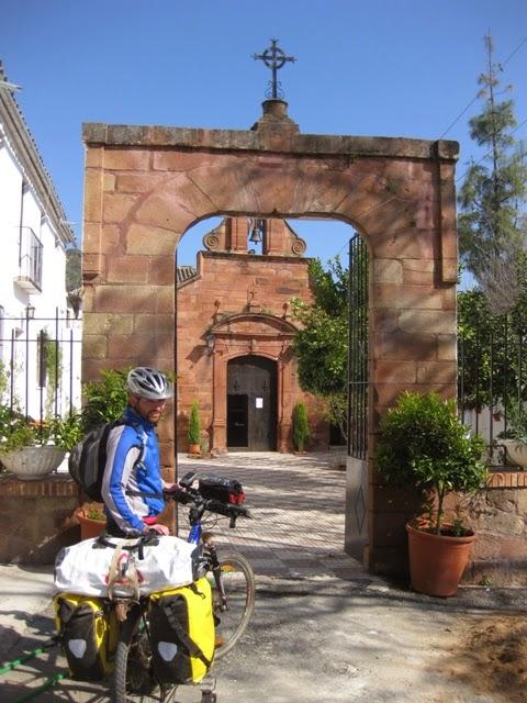 Ermita de la Fuensanta
