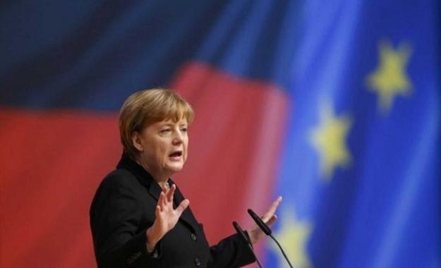 Συμφωνία της Μέρκελ με 14 χώρες της ΕΕ για επανεισδοχή των αιτούντων άσυλο