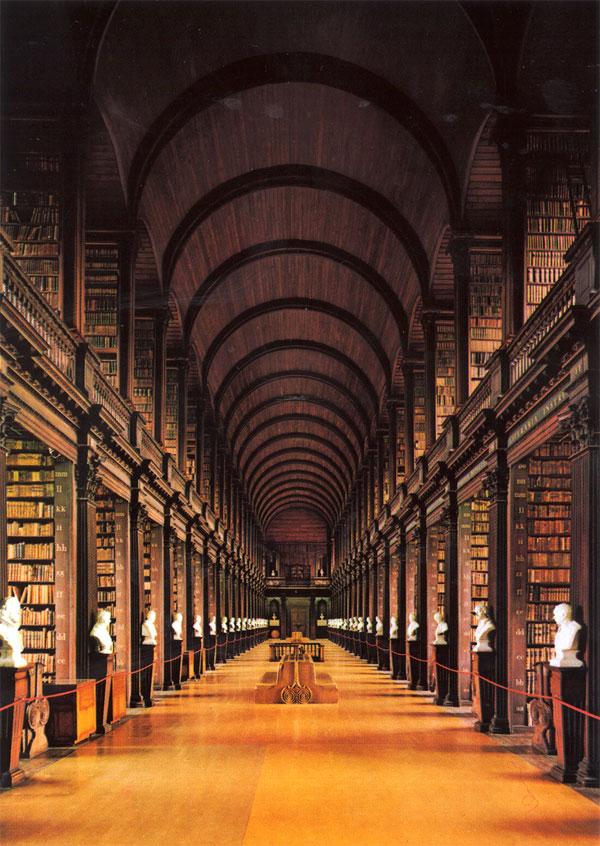 Take Me Away № 23   Dublin, Ireland