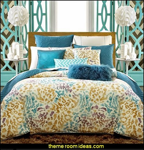 INC International Concepts Cheetah Bedding Collection