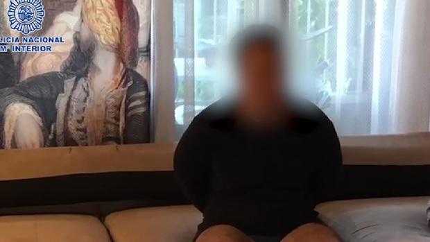 Albanian-Colombian drug gang leader arrested in Spain