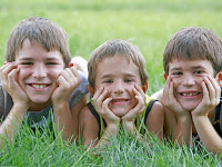 Los hermanos pequeños son más propensos a ser homosexuales