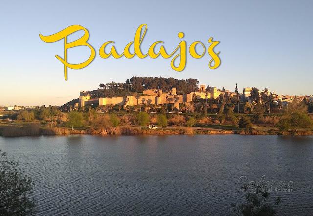 """Badajoz, muito mais que """"caramelos"""""""