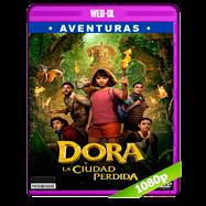 Dora y la ciudad perdida (2019) WEB-DL 1080p Audio Dual Latino-Ingles