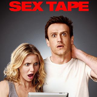 Movie Sex Tape (2014) BluRay 1080p