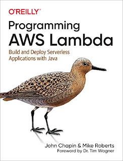 Programming AWS Lambda O'Reilly PDF