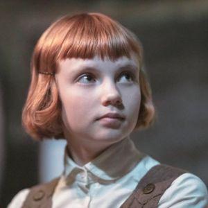 Isla Johnston Actress AgeWikipedia, Parents, Born, Instagram, Bio - Queen's Gambit (2020)