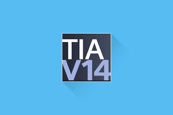 Download TIA V14 SP1 hỗ trợ Windows 10 - Hướng dẫn cài đặt [FULL CRACK]