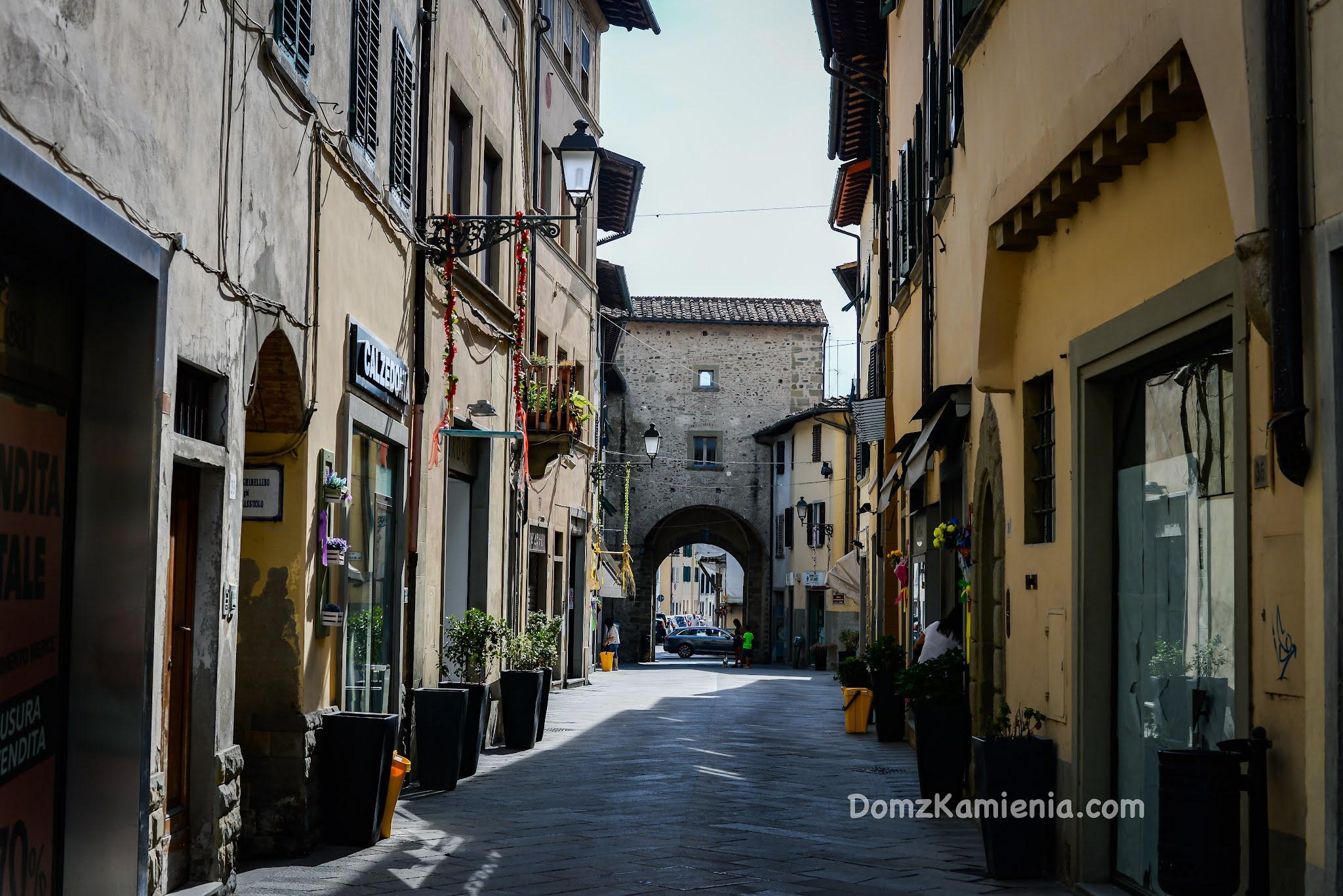 Dom z Kamienia, Mugello, blog o życiu we Włoszech