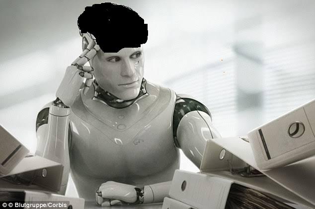 Introduction to Robots & Robotics