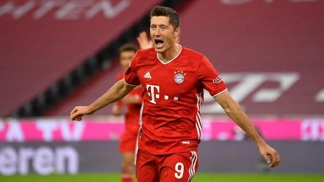 Bayern Munich vs Hertha Berlin, 4-0 Untuk Bayern