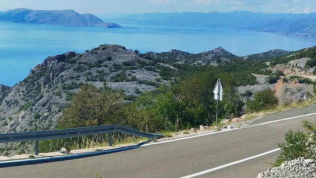 Adriatic Highway - Croácia
