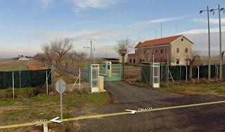 Resultado de imagen de Centro de Estudios de Propagación Radioeléctrica