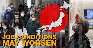 Japan's Job Conditions May Worsen Further as EURUSD Regains 1.1800 Level