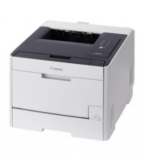Canon i-SENSYS LBP7780CX Driver and Manual Download