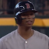 Rafael Devers robbed of HR by Minute Maid Park roof