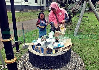 Festival Peduli Sampah